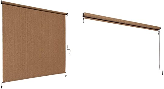 Coolaroo 460082 Outdoor Roller Shade