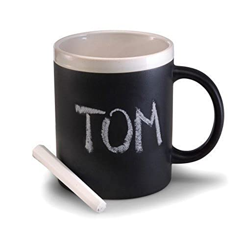 BBTradesales Mug avec craie