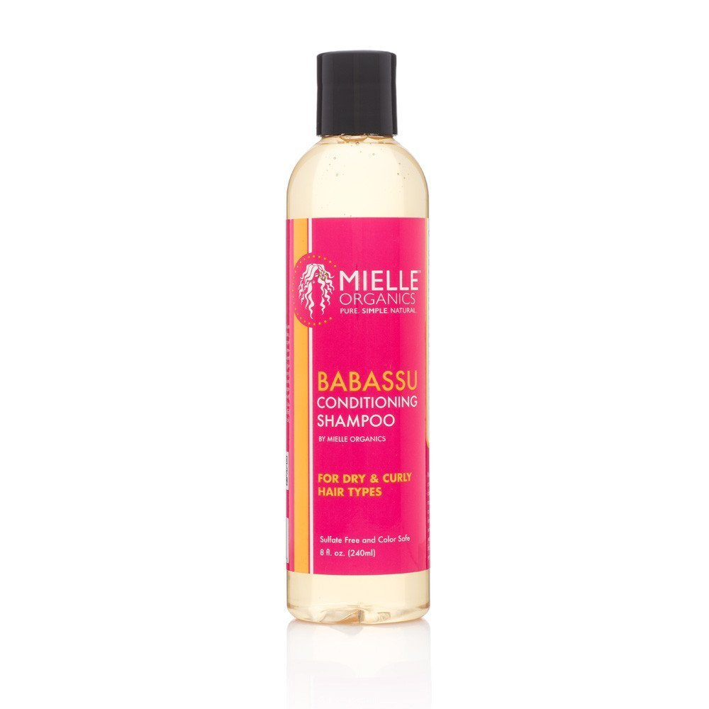 Mielle Babassu Conditioning Shampoo ULTRA STANDARD- MIELLE 854102006060