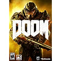 DOOM for PC Digital