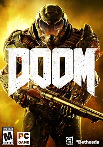 Doom - PC - Shopping Delaware Outlet