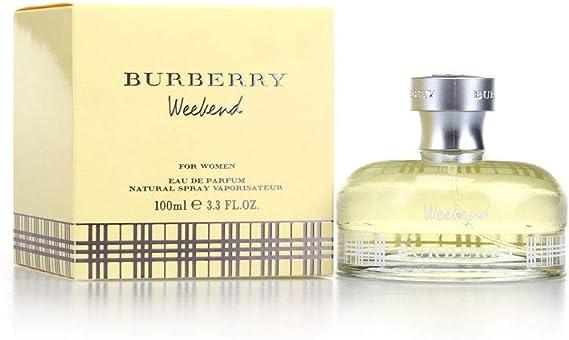 burberry weekend profumo recensioni
