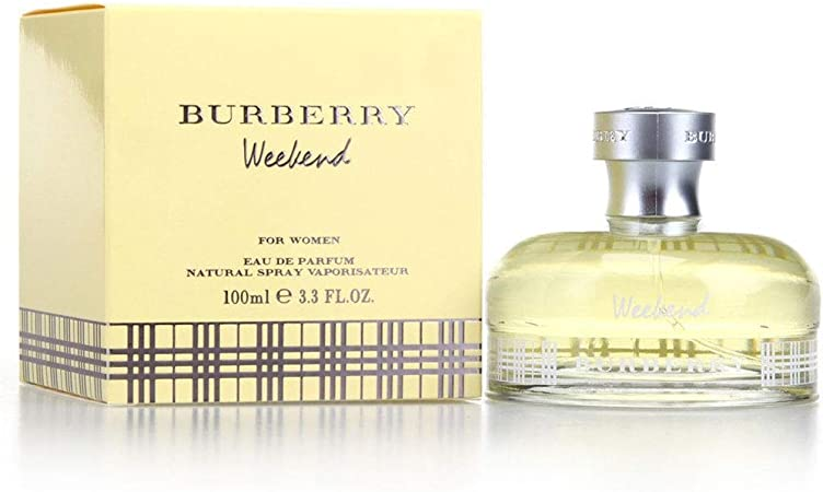 burberry for woman 100 ml
