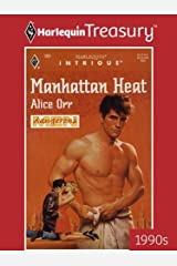Manhattan Heat (Dangerous Men) Kindle Edition