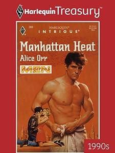 Manhattan Heat (Dangerous Men)