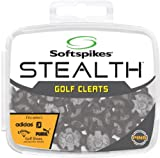 Softspikes Stealth PINS Golf Cleats (20 ct. Kit)