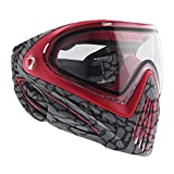 DYE Precision i4 Goggle System - Skinned Red