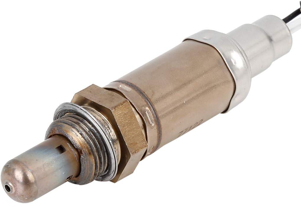 X AUTOHAUX Aire Combustible Relaci/ón O2 Ox/ígeno Sensor para Coche 77122 250-23089