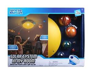 remote control solar system mobile - photo #26
