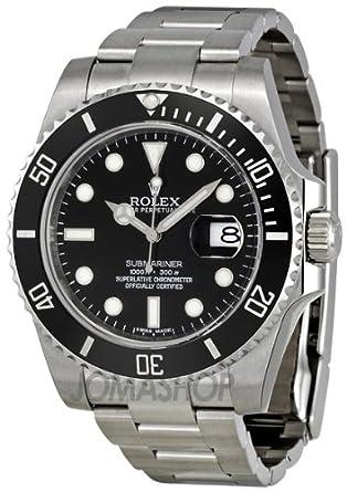 Reloj Rolex En Amazon
