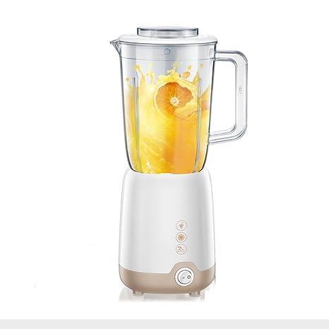 GYH Juicer LJHA Exprimidor de Frutas eléctrico casero Multifuncional de la Leche del exprimidor 159 *