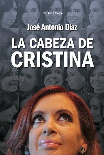 La cabeza de Cristina por José Antonio Diaz