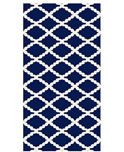 Collection White Mediterranean Design Runner product image