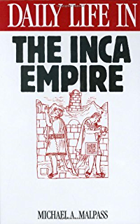 Amazon the aztecs a very short introduction very short daily life in the inca empire fandeluxe Ebook collections
