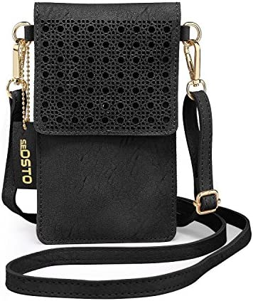seOSTO Crossbody Smartphone Shoulder Handbag product image