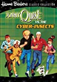 Jonny Quest Vs. The Cyber Insects