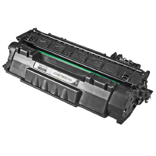 LD © Compatible Canon 119 / 3479B001AA Black Toner Cartridge for Canon ImageClass Printer Series