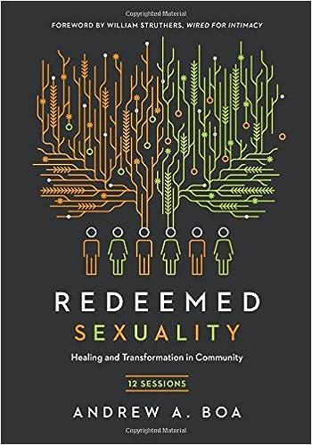 Sacred sex and christian group