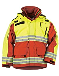 Tactical #48073 Men's Responder High-Vis Parka