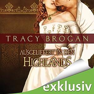 Ausgeliefert in den Highlands Audiobook