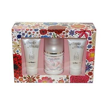 f9db805d3b01 Anais Anais - Coffret Cadeau Lot de 3 Articles - pour Femme  Amazon ...