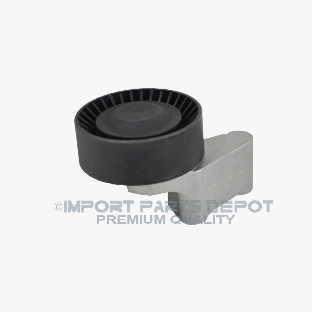 Belt Idler Pulley W// Mounting Bracket for BMW 745i 745Li 760i 760Li Alpina B7 Premium 11287574834 New