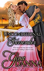 Unconditional Surrender (Hearts Touched by Fire) (Volume 2)