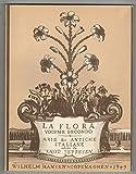 img - for La Flora Volume Secondo Arie &c. Antiche Italiane (2) book / textbook / text book