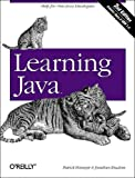 Learning Java, Second Edition, Patrick Niemeyer, Jonathan Knudsen, 0596002858