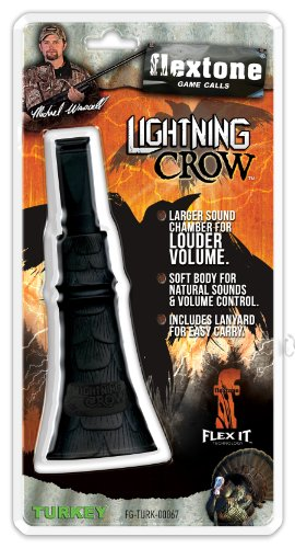 (Flextone Lightning Crow Call)