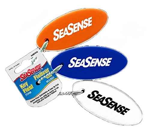 SeaSense Foam Key Float (Assorted colors )