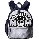 Wrestling Mom 3D Print Student Backpack Kids Fashion Backpacks