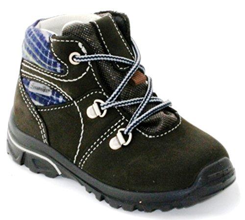 Ricosta Dasse - Zapatos Niños marrón