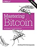 Andreas M. Antonopoulos (Author) (2) Publication Date: July 1, 2017   Buy new: $34.99$28.59 34 used & newfrom$23.35