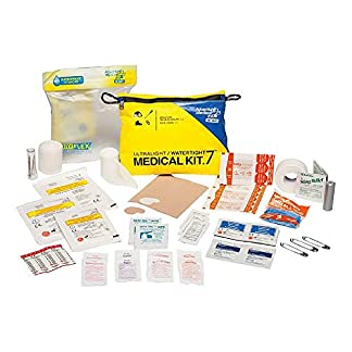 Ultralight & Watertight Medical Kit .7