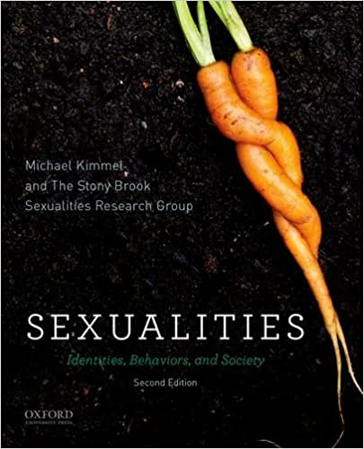 Sexualities 2nd edition