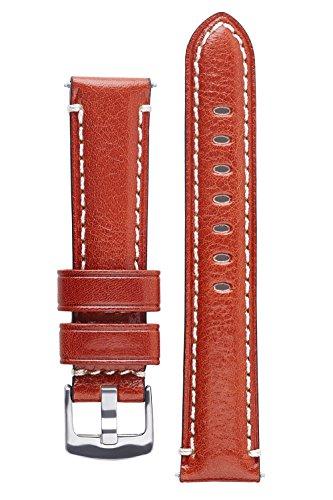 Signature Calfskin Leather Replacement Bracelet