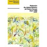 Dictionnaire des citations de l'Ontario français depuis 1960 (DICLOF) (BCF)