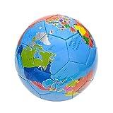 9'' Globe Soccer Ball