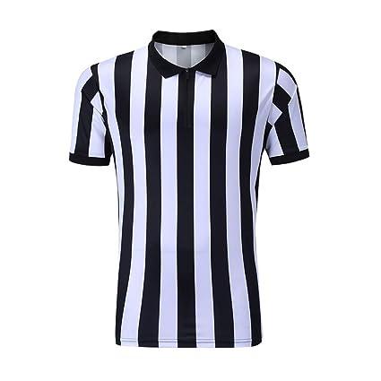 caa813d0b Amazon.com  Shinestone Referee Shirts