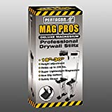 """Pentagon Tool Mag Pros Magnesium 18""""-30"""" Black"""