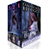 The Blood Series Boxed Set (Books 1-3): New Adult Dark Paranormal Romance