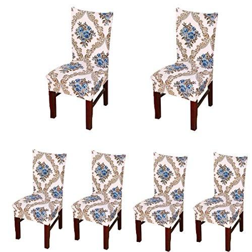 6 Seat Set - 4