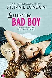 Betting the Bad Boy (Behind the Bar)
