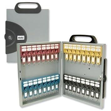 Helix Portable Key Cabinet: Amazon.co.uk: Electronics