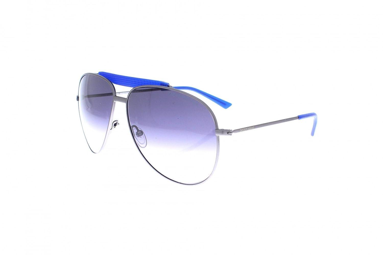 Emporio Armani EA 9807 S YVR9C - Lunettes de soleil mixte  Amazon.fr   Vêtements et accessoires 8716fc1ed195