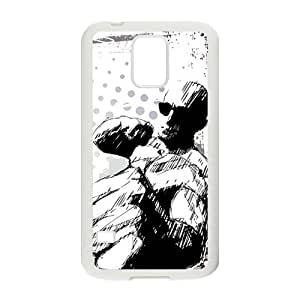 Boxing Pattern Hot Seller High Quality Case Cove For Samsung Galaxy S5