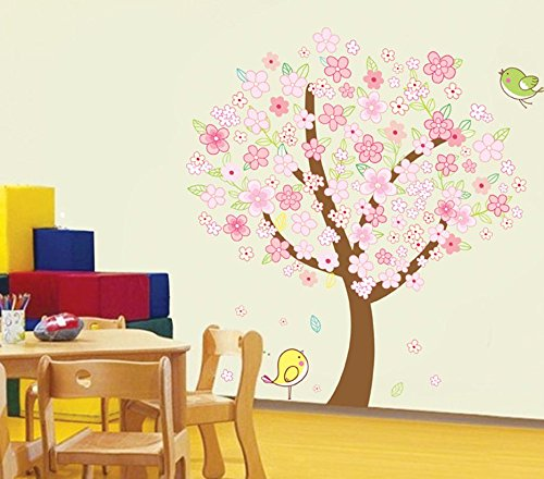 BIBITIME Japanese Blossom Stickers Sticker product image