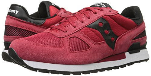 Multicolore Running Saucony De red black Original Shadow Homme Chaussures rqwI6YBI