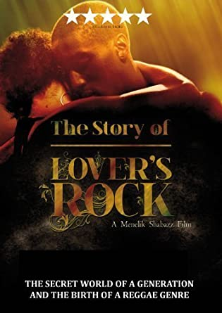 The Story of Lovers Rock [DVD]: Amazon co uk: Janet Kay